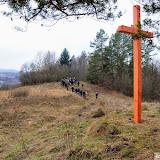 Хресна дорога в Українській Фатімі