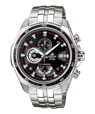 Casio Edifice : ECB-500DC