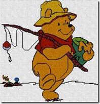 winnie the pooh punto de cruz  (3)