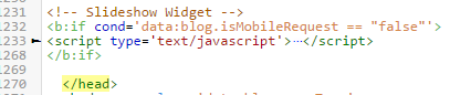 Disabing Javascript