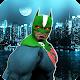 Bat Superhero: Strange Battle Legend Hero