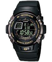 Casio G Shock : g-7710