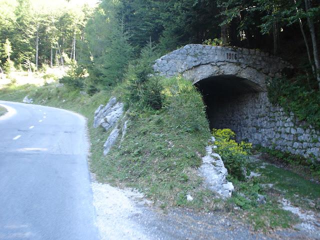 tunel 1916r
