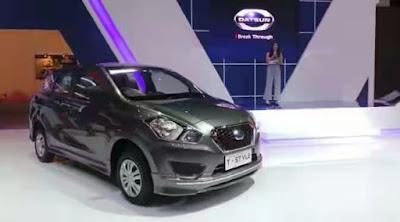Alasan Datsun Tidak Menjual Mobil Sedan di Indonesia