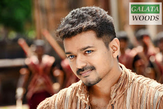 Puli Release In Kerala Rights Sold Out