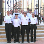 Veladilla del Carmen 2007