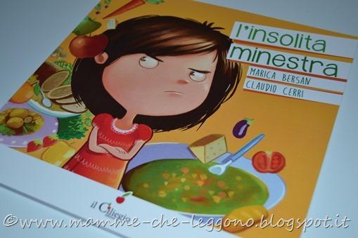 L'insolita minestra (3)