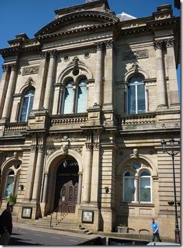 10 splendid concert hall huddersfield