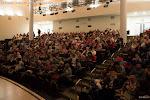 55: Entrega de Premios del 3er Concurso Internacional de Guitarra Alhambra 2015, en el Palau de la Música de Valencia.