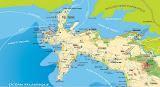 La presqu'île de Crozon, notre destination