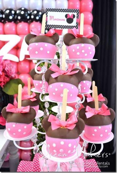 fiesta cumpleaños minnie decoracion (12)