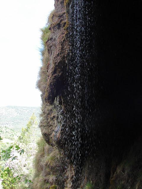 Senderismo - Puebla de Arenosos - Chorrico - Montico - Chorrador SL-CV 57