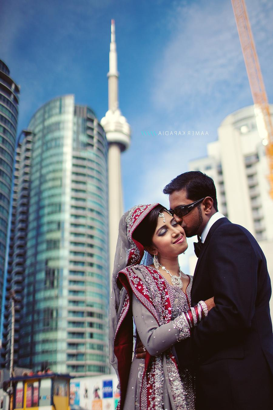 toronto pakistani wedding