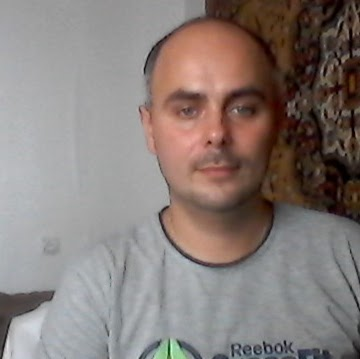 Андрей Андросов