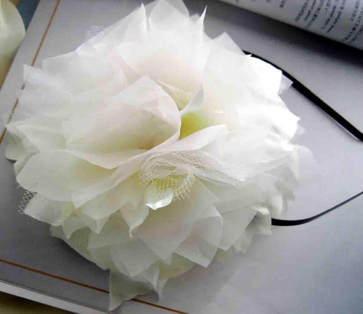 NEW Wedding Decoration Hair Band Bridal Hair Accessory. Our Price: