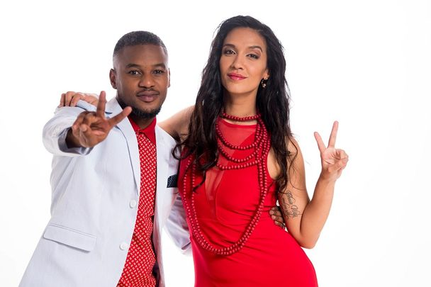 Lugile Radu And Stacey Norman To Host The Voice SA.