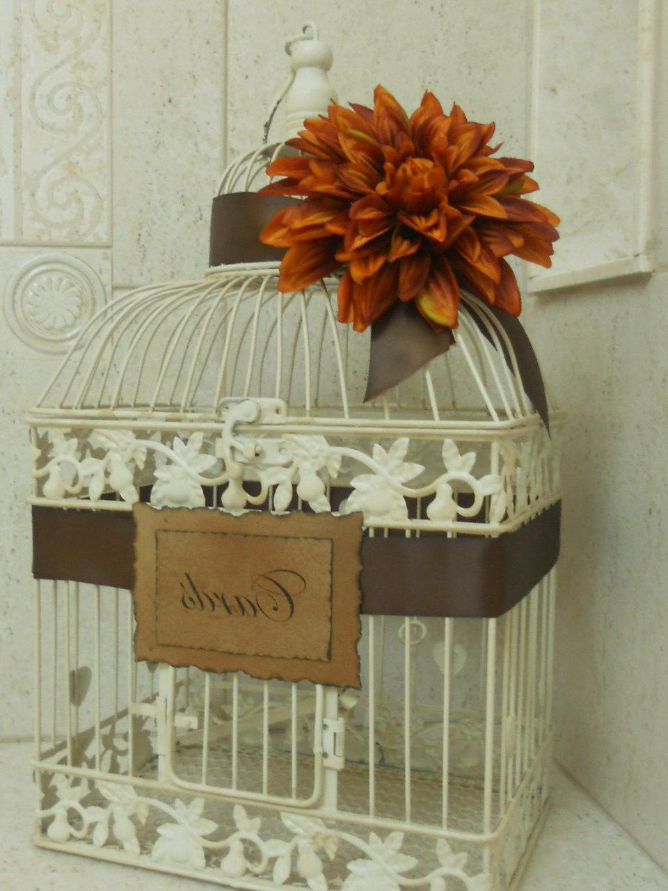 Birds Cage Veil