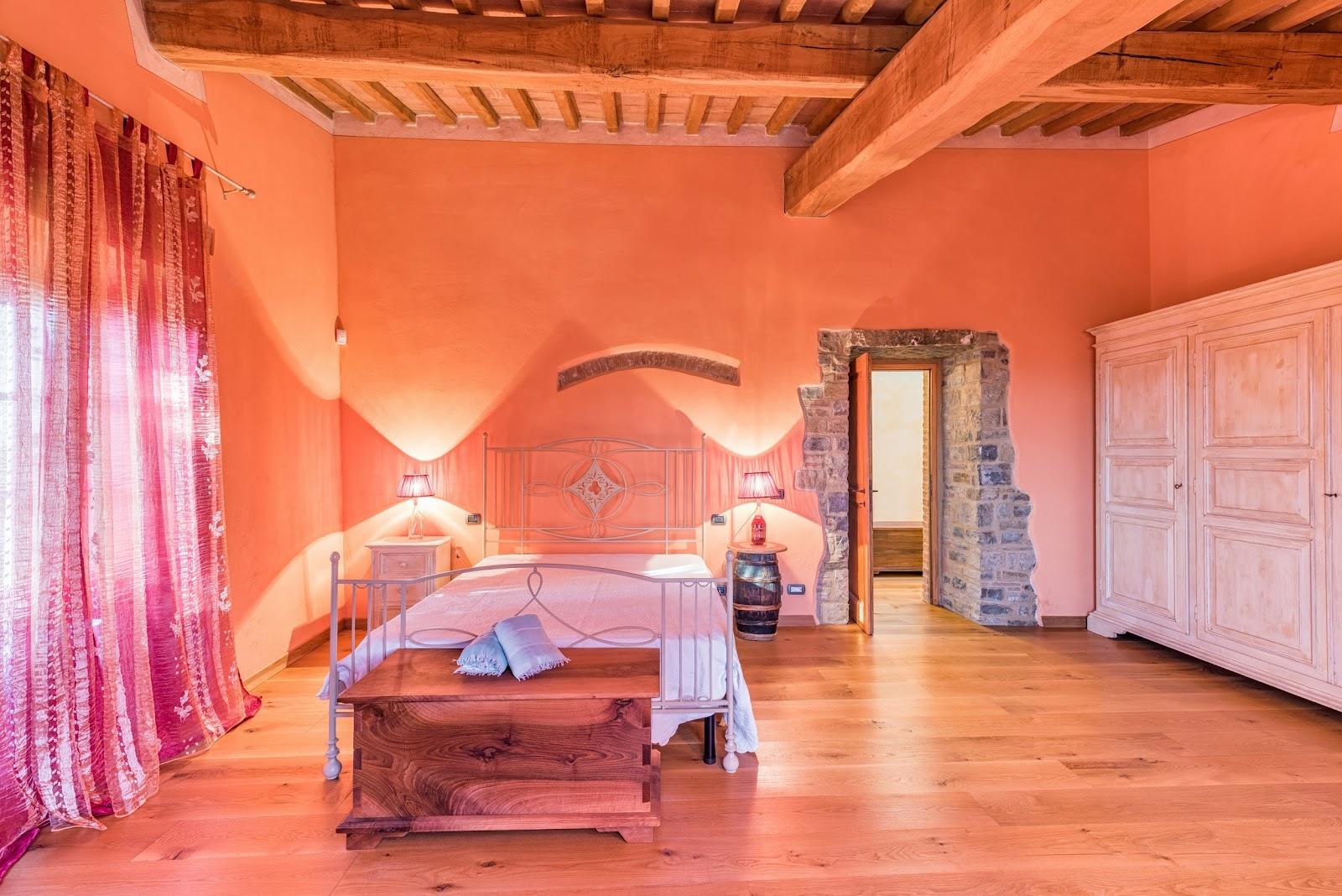 Ferienhaus Villa Belvedere (769342), Poggibonsi, Florenz - Chianti - Mugello, Toskana, Italien, Bild 42