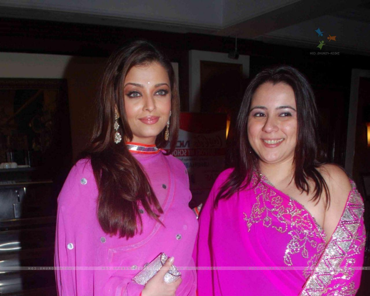 Leddie\'s blog: Aishwarya Rai and Shrishti