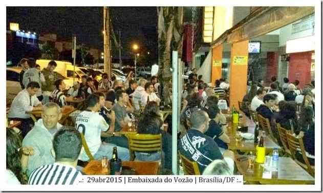 20150429 - BSA - CSC 2x1 BAH - campeao Copa Nordeste -  (1)