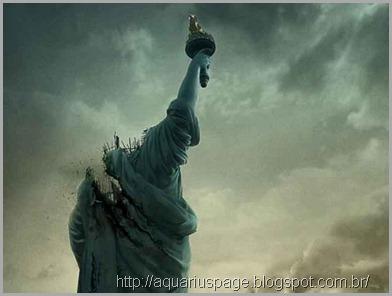 Arrogância da Americana como nação só se iguala á da Babilonia, cálice de tontear muitos povos como descrito nas escrituras.