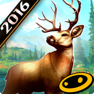 DEER HUNTER 2016 apkmania