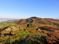 The Roaches From Hen Cloud