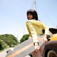[DGC] 2007.08 - No.462 - Mikie Hara (原幹恵) 024.jpg