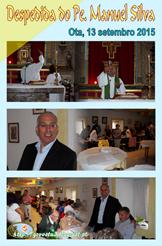 Despedida Pe. Manuel Silva - 12.9.15 (4)
