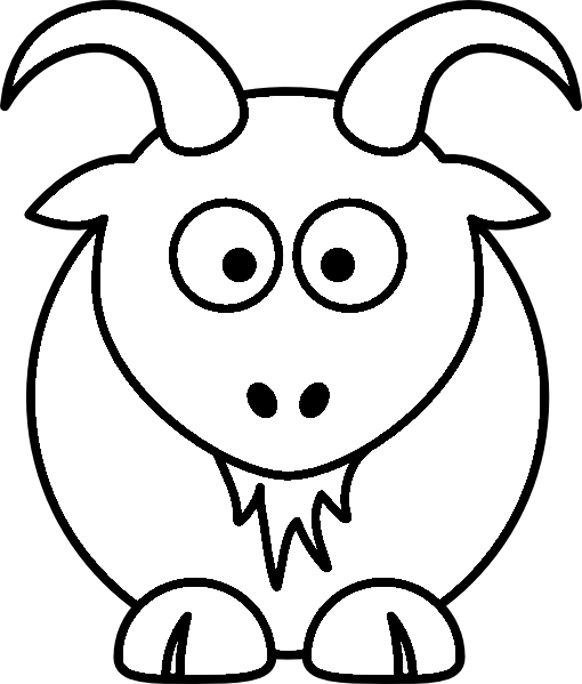 Coloring Pages DLTK's Crafts for Kids