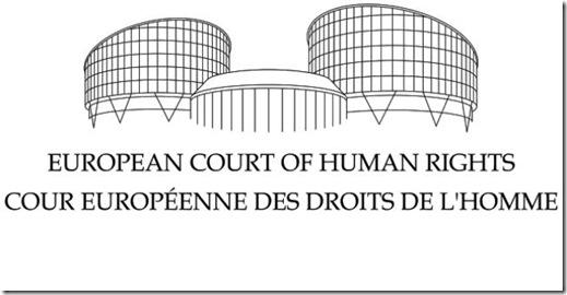 Ευρωπαϊκό Δικαστήριο Δικαιωμάτων του Ανθρώπου