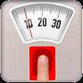 Weight Machine Scanner