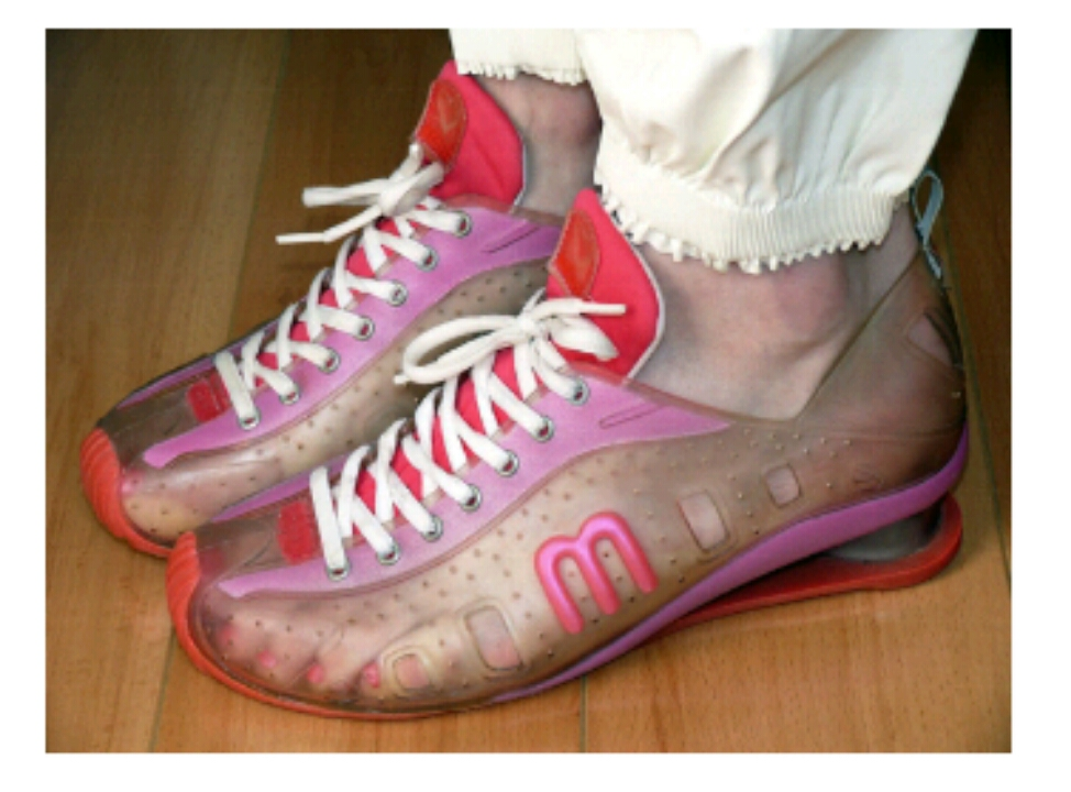 Jelly Shoes Online Malaysia