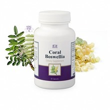 Coral Boswellia / Корал Босвеллия