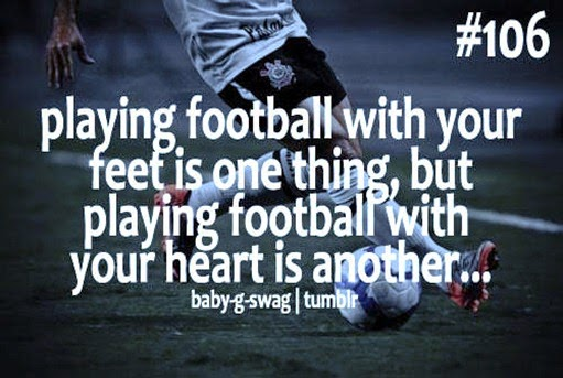 Inspirational and Motivational Famous Football Quotes 2
