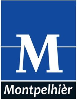 Lògo de Montpelhièr occitan