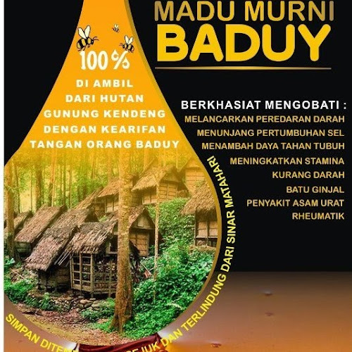 Madu Baduy images, pictures