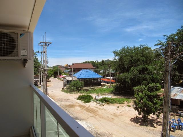 pic-8-All Pattaya Condos  nice affordable studio for sale.  Condominiums to rent in Bang Saray Pattaya
