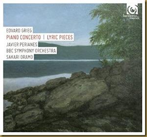 Grieg Concierto Piano Perianes