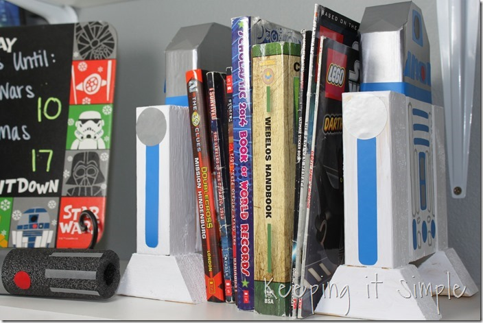 Star-Wars-R2D2-Book-Ends (6)