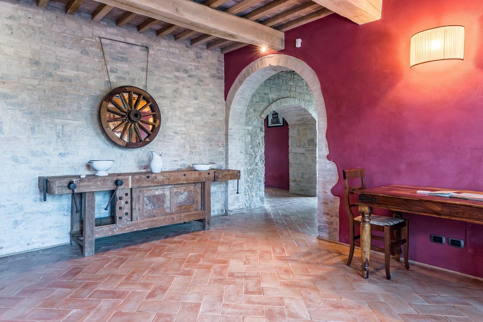 Ferienhaus Villa Belvedere (769342), Poggibonsi, Florenz - Chianti - Mugello, Toskana, Italien, Bild 22
