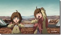 Gundam Orphans - 02 -17