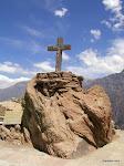 Cruz del Condór, Colca Canyon  [2004]