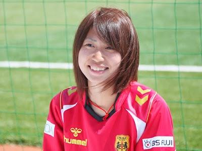 田中陽子 (サッカー選手)の画像 p1_12