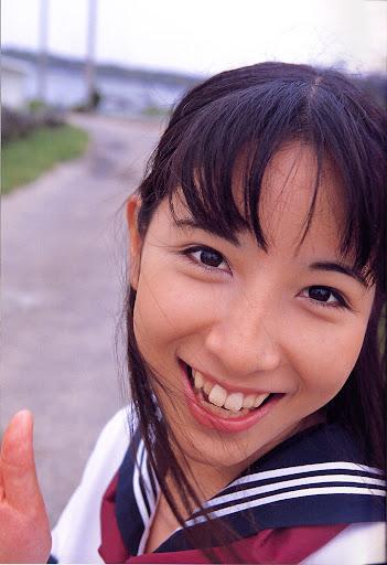 Riho Kishinami