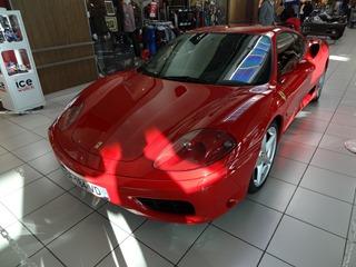2015.09.26-001 Ferrari 360 Modena