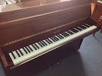 Bentley Zender modern piano