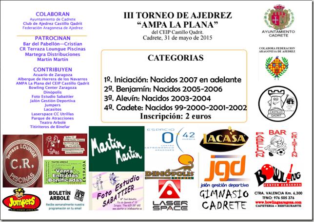 Cadrete2015