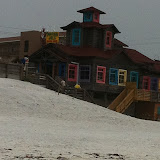 Pompano Joes, a restaraunt we ate at in Destin FL 03232012