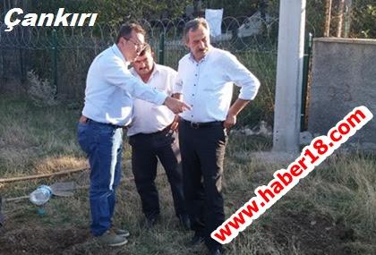 İl Özel İdare Gel Sekreteri Halit Tosyalıoğlu Sezonu İyi Değerlen